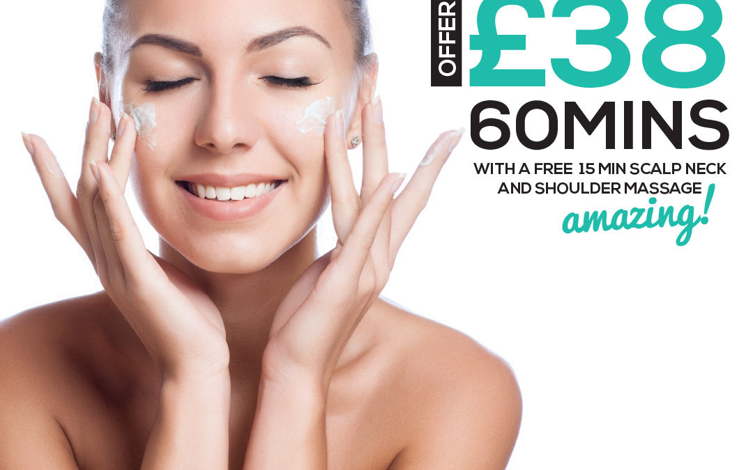 Beauty Within -ProSkin 60 treatment