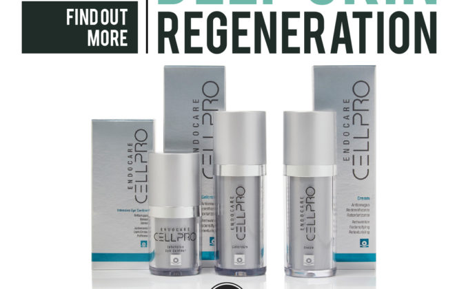 CELLPRO - Endocare - New Product