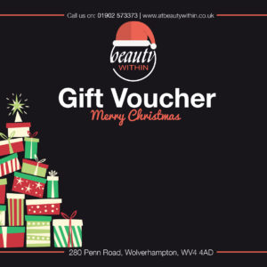 Gift Voucher - Christmas